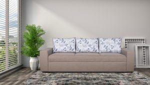 Trosjedi i kauči